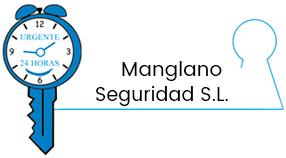 Manglano Seguridad S.L. logo